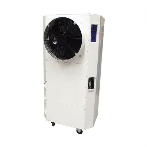 COMCOOL Evaporative Cooler 20000m3/hr airflow 240V~50Hz